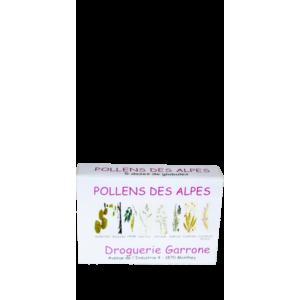 Pollens 15CH-0