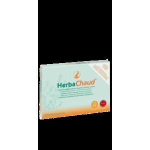 HerbaChaud Emplâtre naturel chauffant-0
