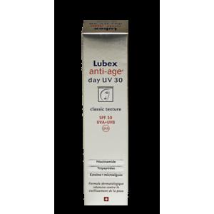 Lubex Anti-Age day classic UV 30-0