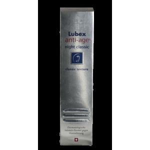 Lubex Anti-age night classic-0