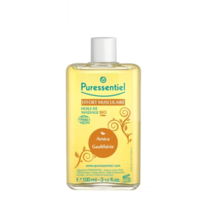 Puressentiel Articulations et Muscles huile de massage 100%Bio-0